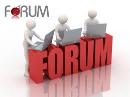 Découvrez le Forum des Utilisateurs Griotte
