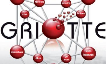 2016, une année riche en projets pour Griotte et Syrah Informatique !