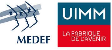 Accords trouvés pour la diffusion d'Eudonet CRM dans les réseaux Medef et Uimm !