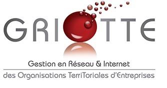 logo griotte_baseline